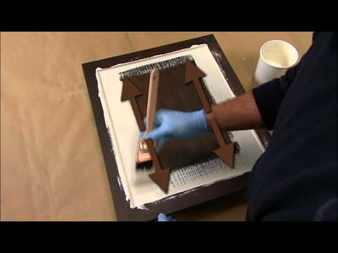 Rust-Oleum Cabinet Transformations How-To Video