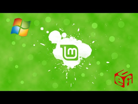 Install Linux Mint 16 in UEFI Mode (Dual Boot Windows 7/8/10)