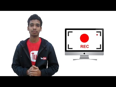 How to Record PC Screen Very Easily🖥 (Hindi) - Creative Bijoy