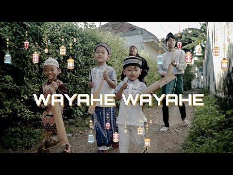 RapX Wayahe Wayahe