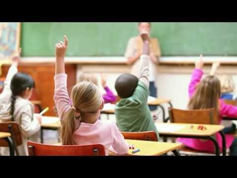 How to improve the educational system?