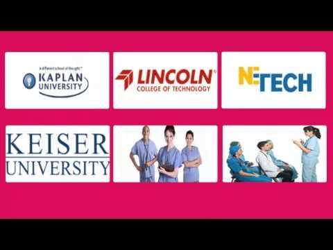 LPN Programs -- Take it Online or Campus