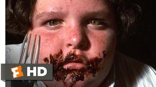Matilda (1996) - Bruce Vs. Chocolate Cake Scene (4/10) | Movieclips