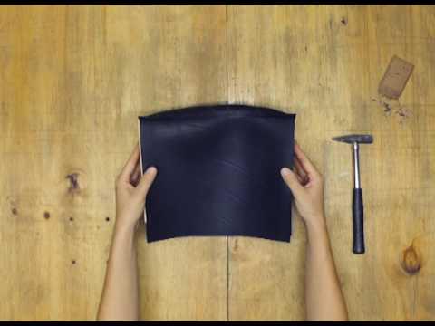 DIY Bag - Video instruction - MNMUR
