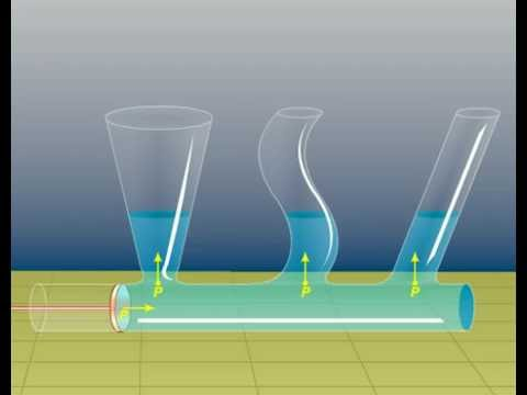 Pascal's Law - Mechanical Properties Of Fluids - CBSE Class 11 Science (Physics Part 2) Tutorials