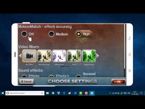 Video Effects | Add Special Effects to Videos with fxGuru