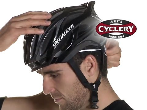 How To: Properly Fit a Bicycle Helmet