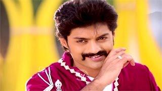 Kalyan Ram l Latest 2017 Action Ka King South Dubbed Hindi Movie HD - Sarfarosh - The Burning Youth