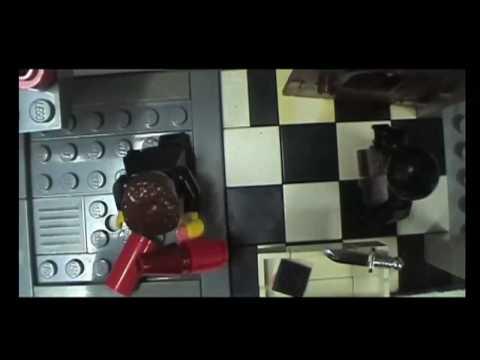 The Lego Ultimatum HD