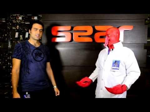 Dragon Con 2013 Interviews: Dr. Zoidberg (Futurama)