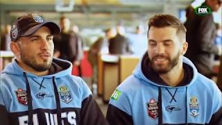 Fletch & Hindy | The New Kids On The Block