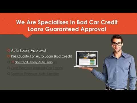 No Credit History ? You Can Still Buy a Car Loans for People with No Credit