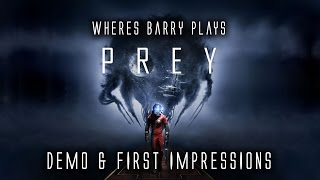 PREY PS4 | First Time Playing | E04 | Long Play