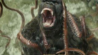 Kong: Skull Island - The Island | official TV Spot (2017) Tom Hiddleston