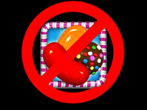 Block candy crush saga requests on facebook