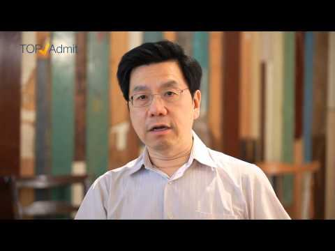 Dr. Kai-Fu Lee - Dr. Lee shares 6 secret tips to apply your dream schools. (2)