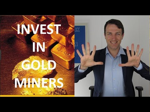 10 Things to Watch When Investing in Junior Gold Miners - 10 Stocks Analyzed