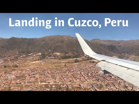 VLOG - A Quick Hello and Update from Peru
