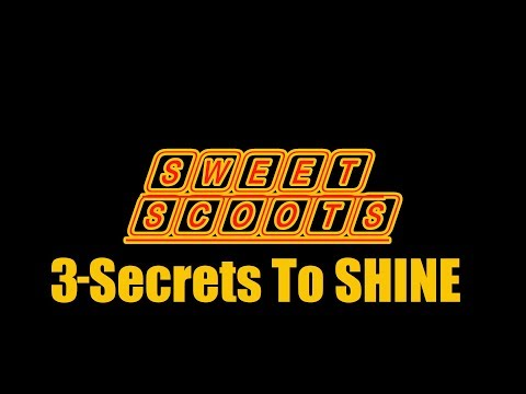 3 Steps To Make Your BIKE PAINT SHINE!