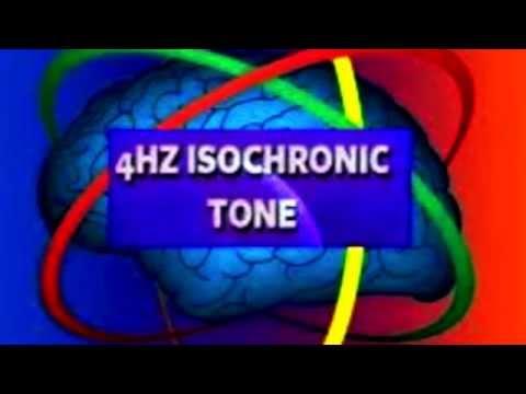 Hypnotic Opioid Brainwave Manipulation
