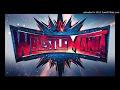 Wwe Wrestlemania 34 Custom Theme Song 2018 mp3