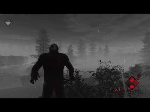 Friday the 13th part 8 Jason