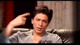 Shah Rukh, a proud Muslim & Indian