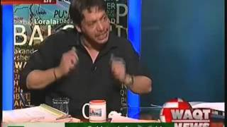 8pm with Fareeha Idrees (Special Interview With Faisal Raza Abidi) 8th august 2012 Part 4/4