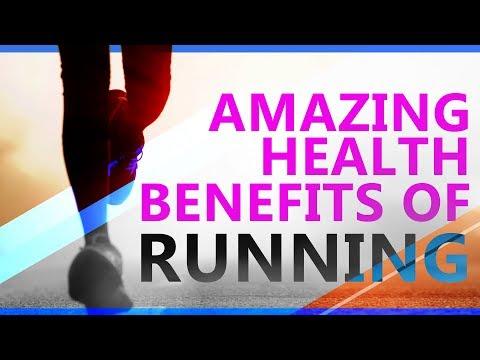 Amazing Health Benefits of Running - Health Benefits of Morning Running - Running Benefits