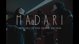 Madari CokeStudio | Dance Cover | Monster Crew - Dubai