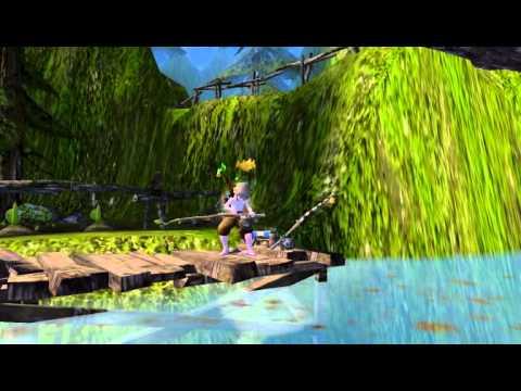 Dragon Nest Farm Fishing!! :))