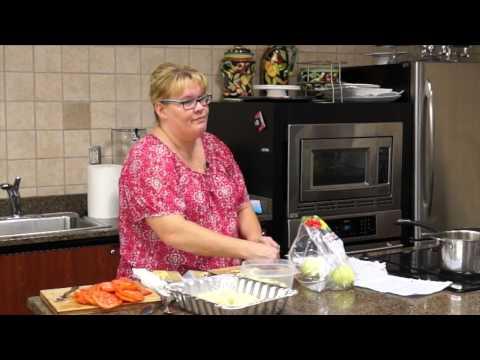 Recipe: Apple Dumplings