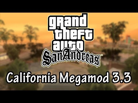 how to install california megamod 3.3 and save game fix complete guide