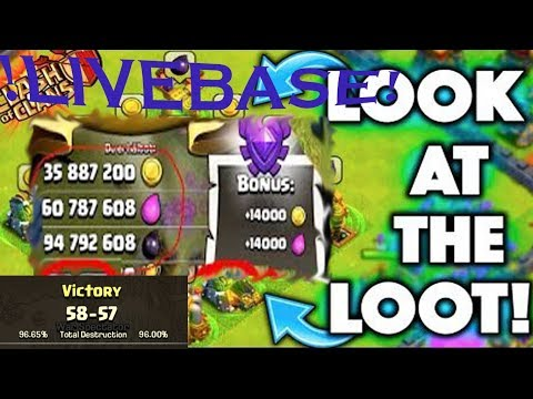 !!!BASE REVIEW  LIVE!!!!! | INSANE LOOTS LIVE!? | TH9 STRATEGIES LIVE (TUTORIAL)