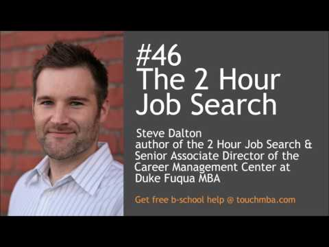 The 2 Hour Job Search: The 80/20 Formula to Target Employers & Secure First Interviews