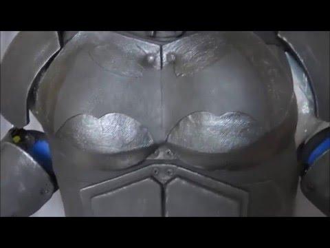 Real Life Bulletproof Batsuit