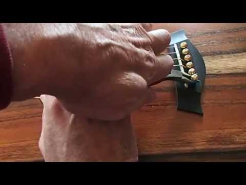 D Andrea Tone Bridge Pins Review 179