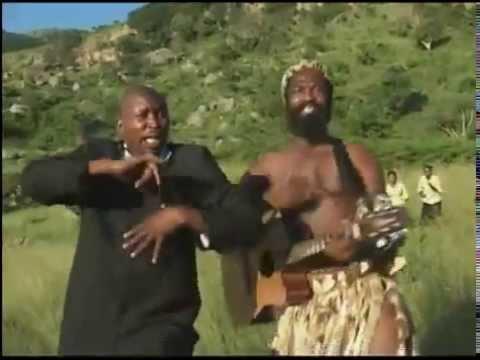 Izingane Zoma feat  Dumisani Thango - Mabezekuye - PlayItHub