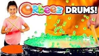 ORBEEZ MUSIC VIDEO   Official Orbeez