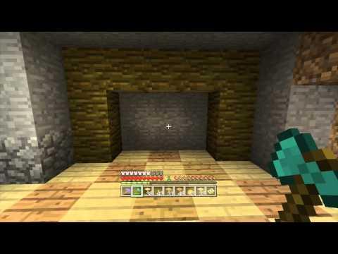 Minecraft Xbox - GRUMPS HOUSE!!