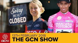 Are Local Bike Shops Worth Fighting For? | The GCN Show Ep. 266