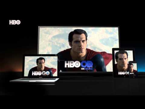HBO GO en HBO On Demand