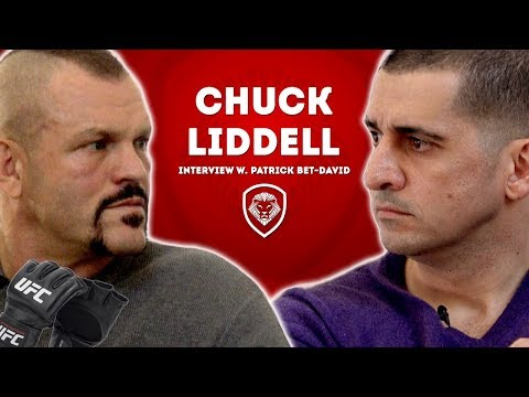 Chuck Liddell - Untold Stories About His Career & UFC