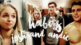 Andie & Josh | Habits