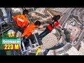 Dijatuhkan Dari Ketinggian 223 Meter 7 Wahana Permainan Paling Mengerikan Dan Ekstrim Di Dunia