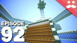 Hermitcraft 5: Episode 92 - The DO IT ALL Episode!