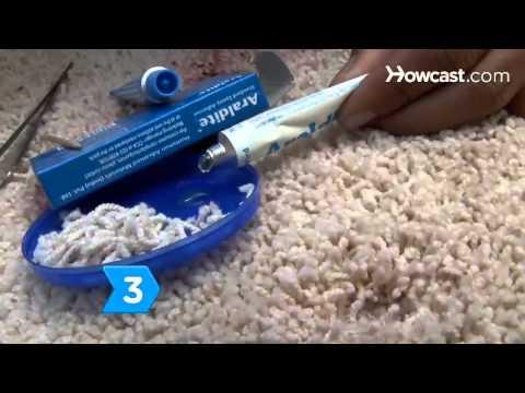 How to Repair Your Carpet
