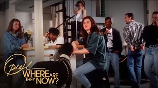 The Original Cast of The Real World | Where Are They Now | Oprah Winfrey Network