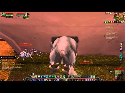 WORLD OF WARCARFT: HOW TO GO UNDER SILVERMOON CITY