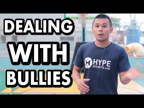 Dealing with Bullies  - Sports Motivational Speech